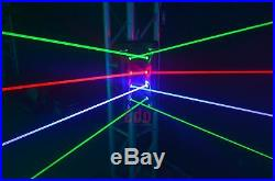 1720mW RGB Full Color Moving Head Laser Light DMX Stage Club Party Show