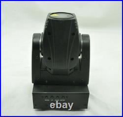 2W RGB Moving head laser light SD card animation stage light home party lighting