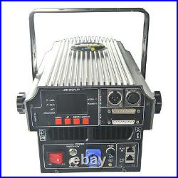 4000mW RGB ILDA stage Full Color Laser Party light 4W Projector with SD card