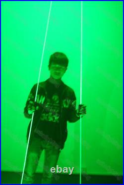 Green 532nm laser light stage lighting pro show dj disco party Club Lasersdance