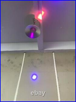 Green Laser with 16x3W LED Disco Magic Ball Beam Effect for Stage DJ Lights