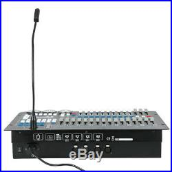 Laser Operator 1024CH DMX512 Controller Console Stage Light DJ Show US