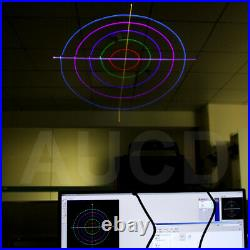 RGB SD Program Edit Animation Scan Beam DMX DJ Party Show Stage Laser Lighting